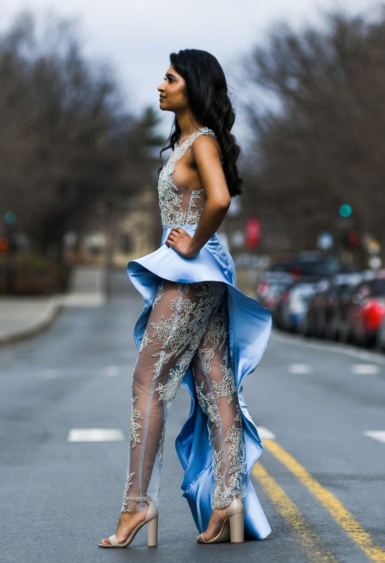Model: Aashka Piprotter '20