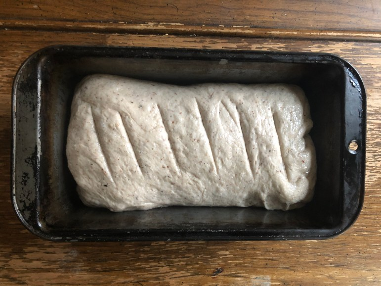 uncooked loaf brianna