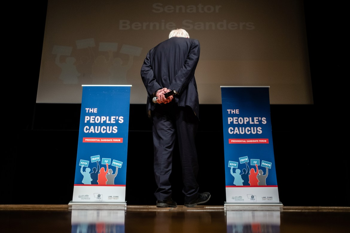 Sen. Bernie Sanders (I-Vt.) has dropped out of the 2020 presidential race as of Wednesday morning. Former Vice President Joe Biden is now the presumptive democratic nominee.