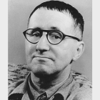 Bertolt Brecht, Courtesy of Wikimedia Commons