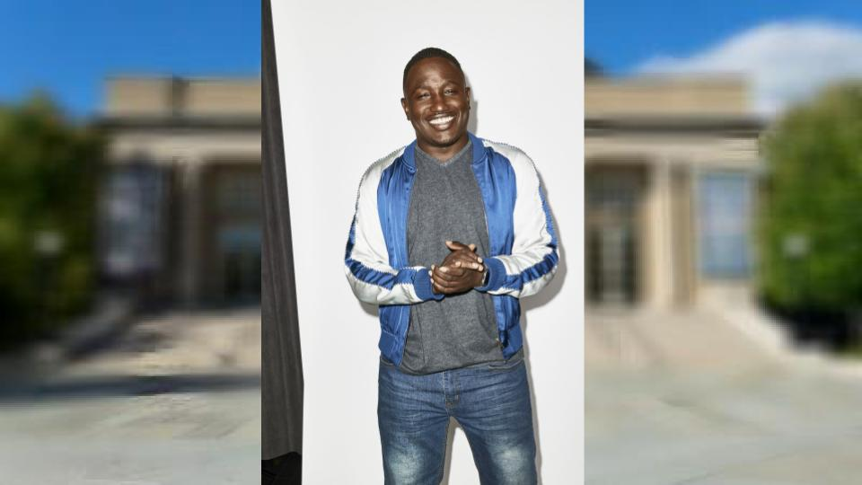 CUPB will host a virtual event with comedian Hannibal Buress on April 17.