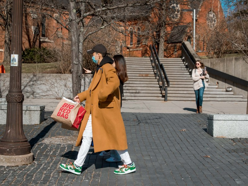Cornell will raise tuition, as approved prior to the coronavirus crisis.