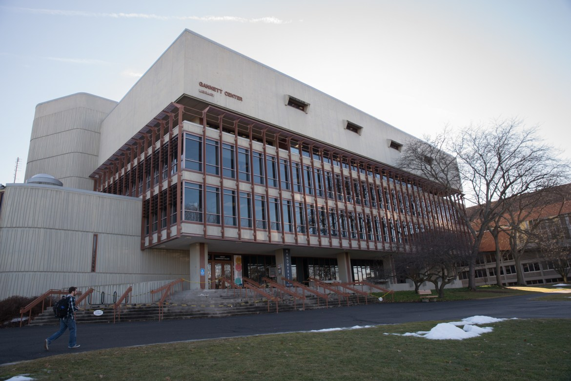 The Ithaca College Library will remain empty this fall, after the college reversed its plan to hold a residential semester.