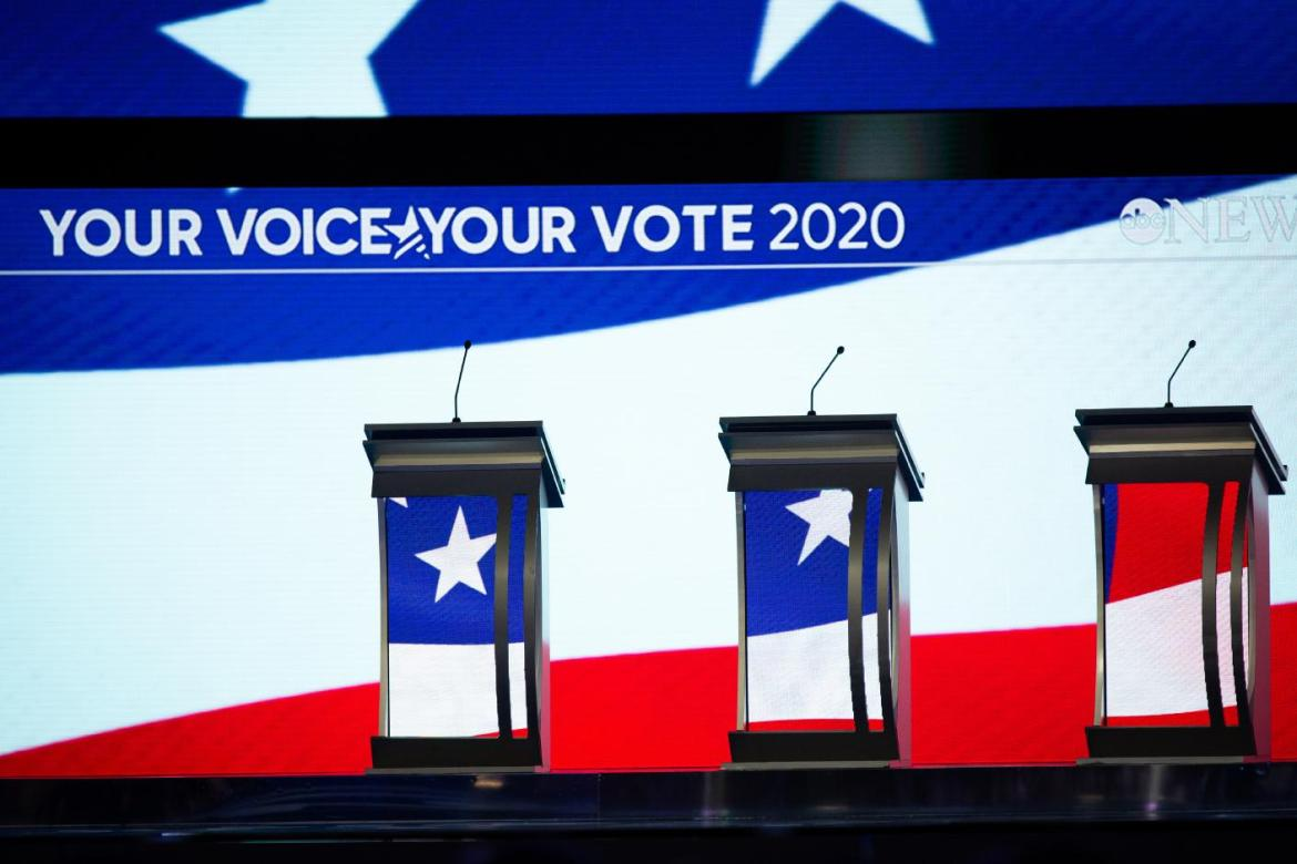 After weeks of public disagreements, the two candidates running for New York's 23rd Congressional District have agreed to debate one week before the congressional election and three days after early voting begins.