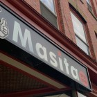 Masita is located at 416 Eddy St., Ithaca, N.Y. (Sadie Groberg/Sun Contributor)