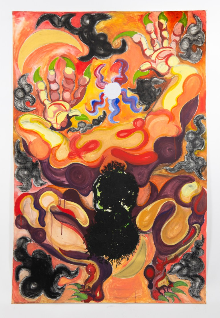 """Lexapro Venus II,"" by Margaret Groton"