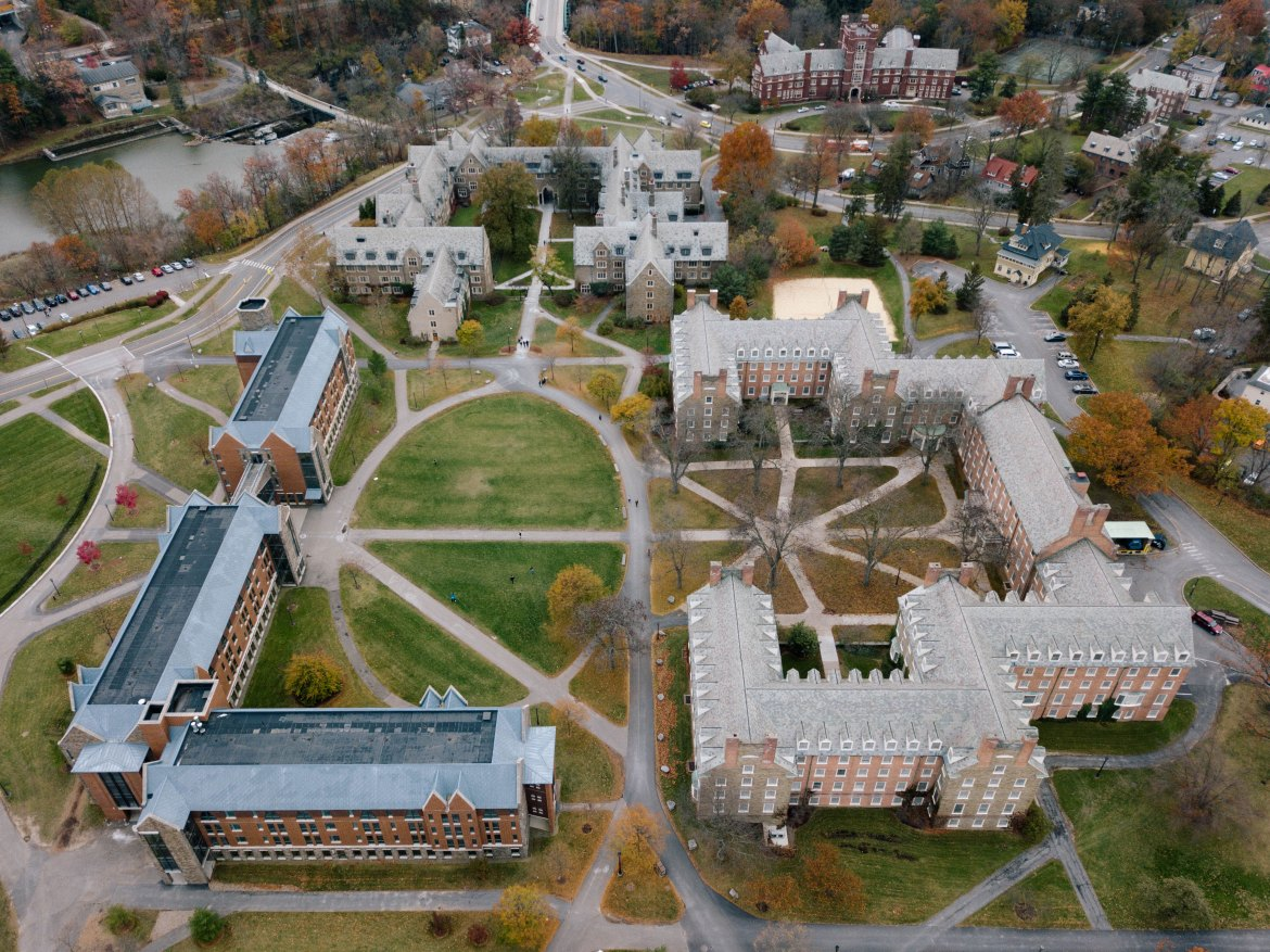 Two months after move-in, North Campus resident advisers say Cornell has met their initial demands for protective equipment and compensation.