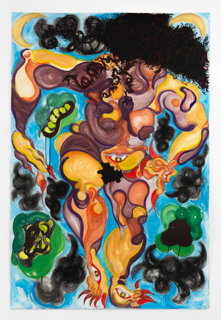 """Lexapro Venus I,"" by Margaret Groton 2019"