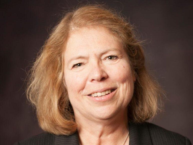 Prof. Susan Brown