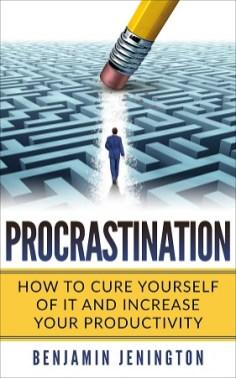 procrastination books ghostwritten cornel manu published author (2)