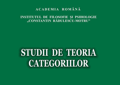 Genuri ale ființei și categorii mimetice în Sofistul lui Platon