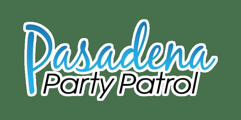 Corner 10 Client - Pasadena Party Patrol