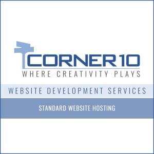 Standard Website Hosting