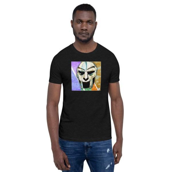 unisex premium t shirt black heather 5feeefbc0f7ec