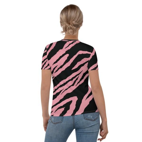 all over print womens crew neck t shirt white back 6043ed099cd01