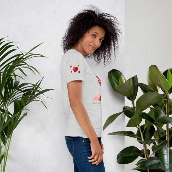 unisex premium t shirt athletic heather right 6045415809ad3