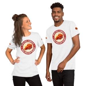 #TeamDrums T-Shirt