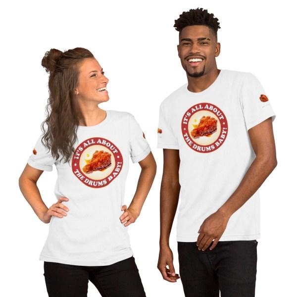 unisex premium t shirt white front 6042b0330ee60