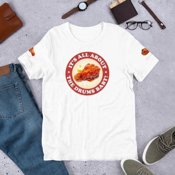 unisex premium t shirt white front 6042b0330f1e8