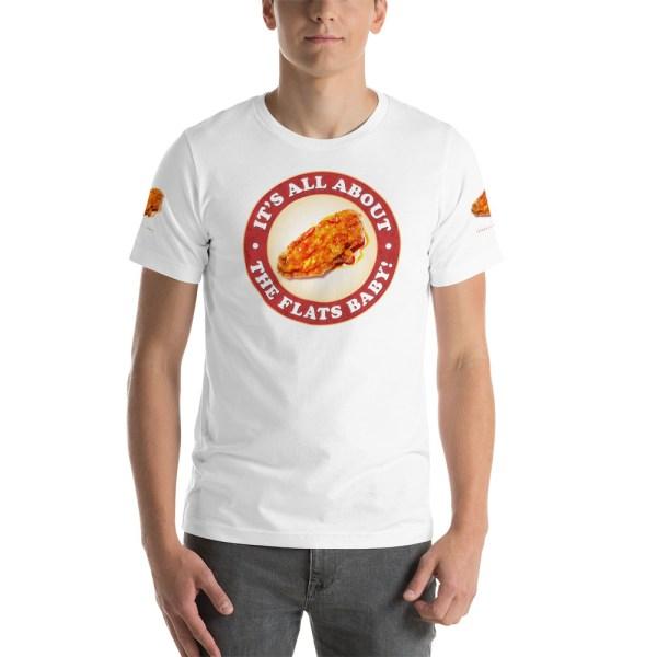 unisex premium t shirt white front 6042c35fca24f