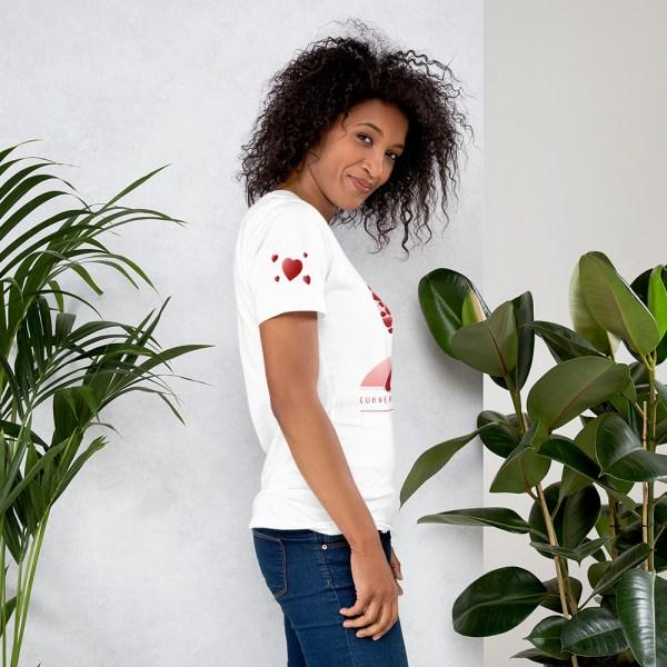 unisex premium t shirt white right 604541582d483