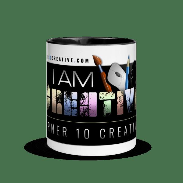 white ceramic mug with color inside black 11oz front 6043f193c9b02