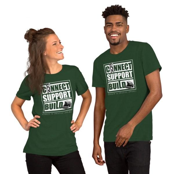unisex staple t shirt forest front 612ebb0de10d6