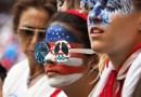 SheBelieves Cup: 1:0 gegen England und Frankreich schlägt USA