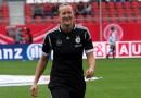 DFB-Frauen spielen erstmals um Gold