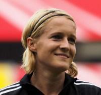 Neue Kapitänin in Fankfurt Saskia Bartusiak - Foto: Uta Zorn