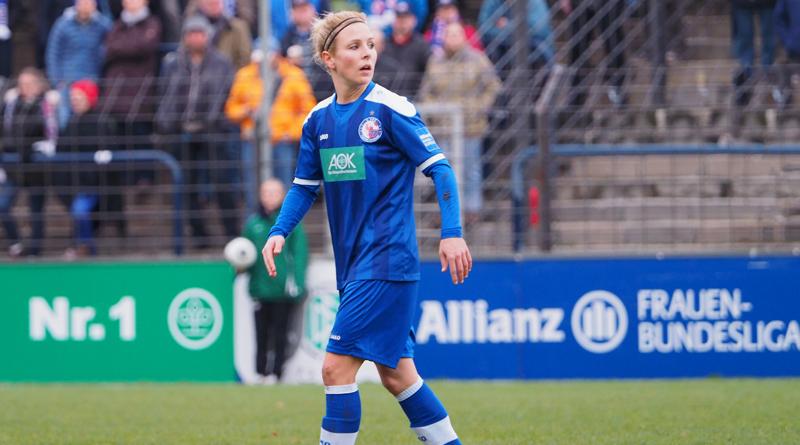 10. Spieltag: Potsdam wieder die Nummer eins