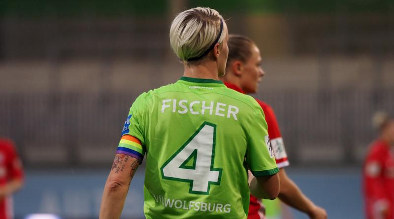 14. Spieltag: Potsdam souverän, Wolfsburg stark und Nilla Fischer setzt ein Zeichen