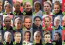 Der Kader für die Europameisterschaft