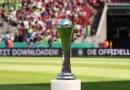 Halbfinale im DFB-Pokal ausgelost