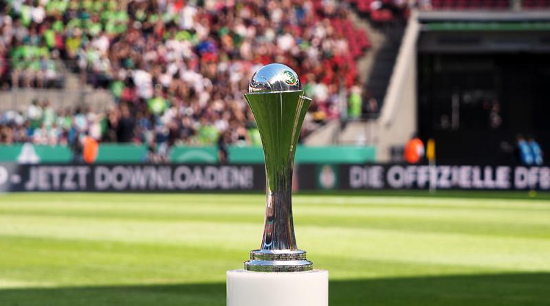 DFB-Pokal Viertelfinale: Frankfurt gegen Potsdam live