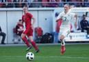 WM-Qualifikation: 4:0 für Lea Schüller