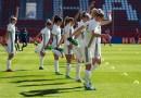Team Hrubesch testet gegen Österreich