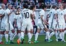 Abschiedsspiele gegen Italien und Spanien