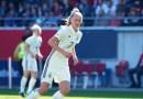 1:0 für Martina Voss-Tecklenburg