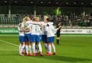DFB-Pokal: Hoffenheim, Freiburg, München und Wolfsburg souverän