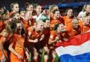 USA und Niederlande im Finale