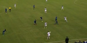 LA goal 1