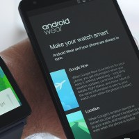 Even the best Android Wear apps aren't good