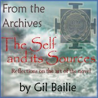 The Self and its Sources
