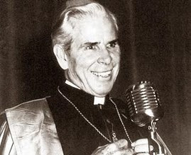 Arch Bishop Fulton J. Sheen
