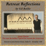 Retreat Reflections - Montserrat