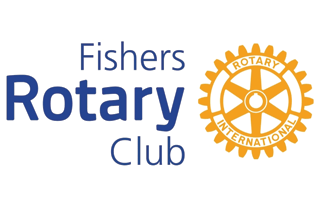 Member of the Fishers Rotary Club