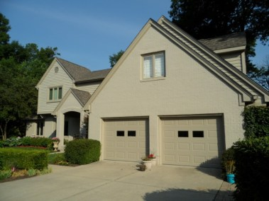 Fishers Exterior Painting