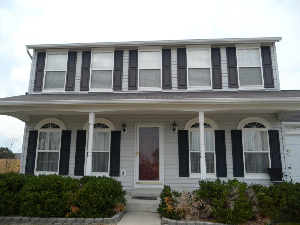 Cost of Exterior Painting - Cornerstone Painting & Drywall