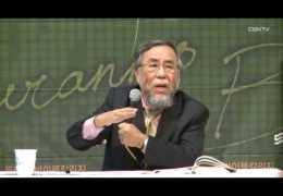 김세윤교수 – 칭의와 성화 6강 ( 예수님의 하나님나라 복음의 구원론적 표현으로서의 칭의론 (2))